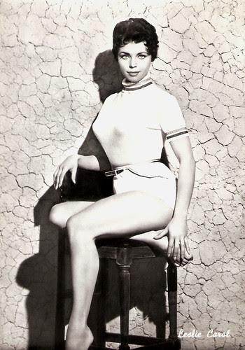 Carole Lesley (Leslie Carol)