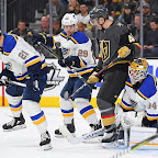 900b67359 Golden Knights at Blues Game Preview  Will there be a 4-0 homestand