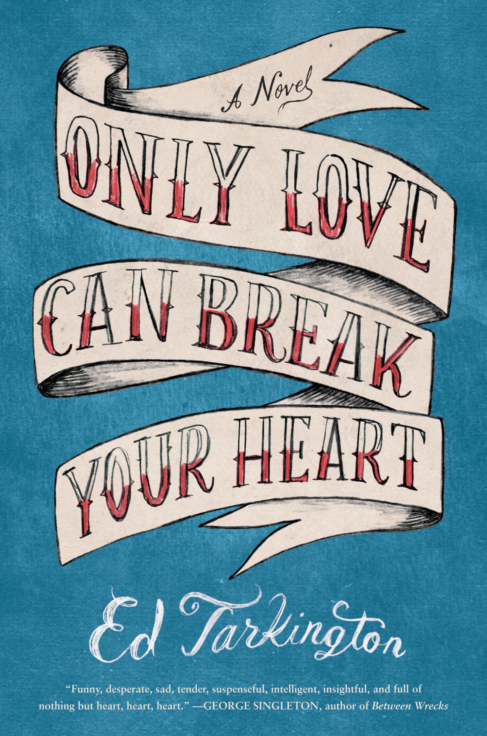 Only Love Can Break Your Heart Kuar