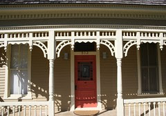 p.o. elzner house victorian details