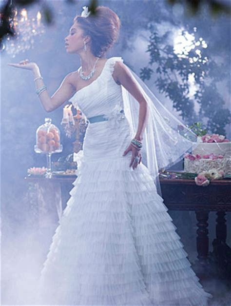 Dress   DISNEY ALFRED ANGELO COLLECTION   236 Tiana