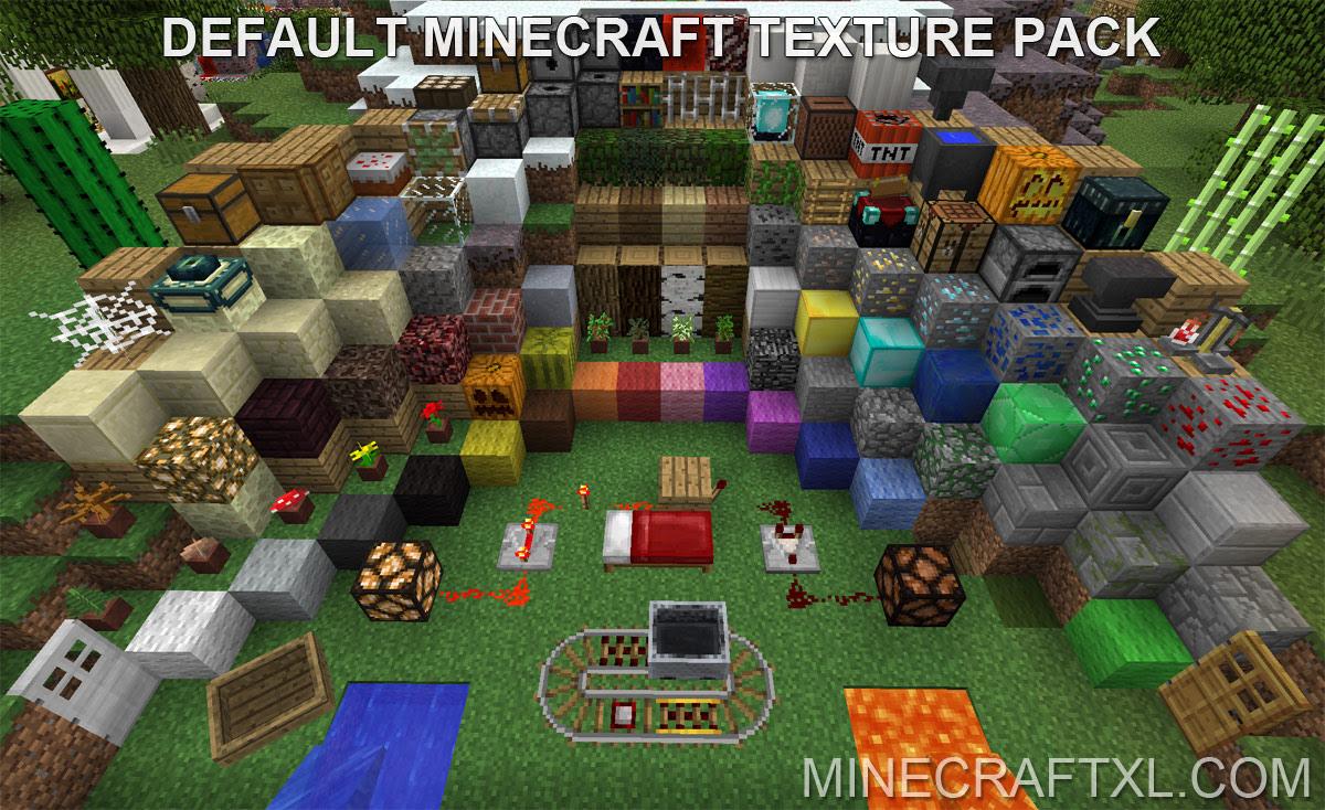 Minecraft Dl Texture Packs - Gambleh g