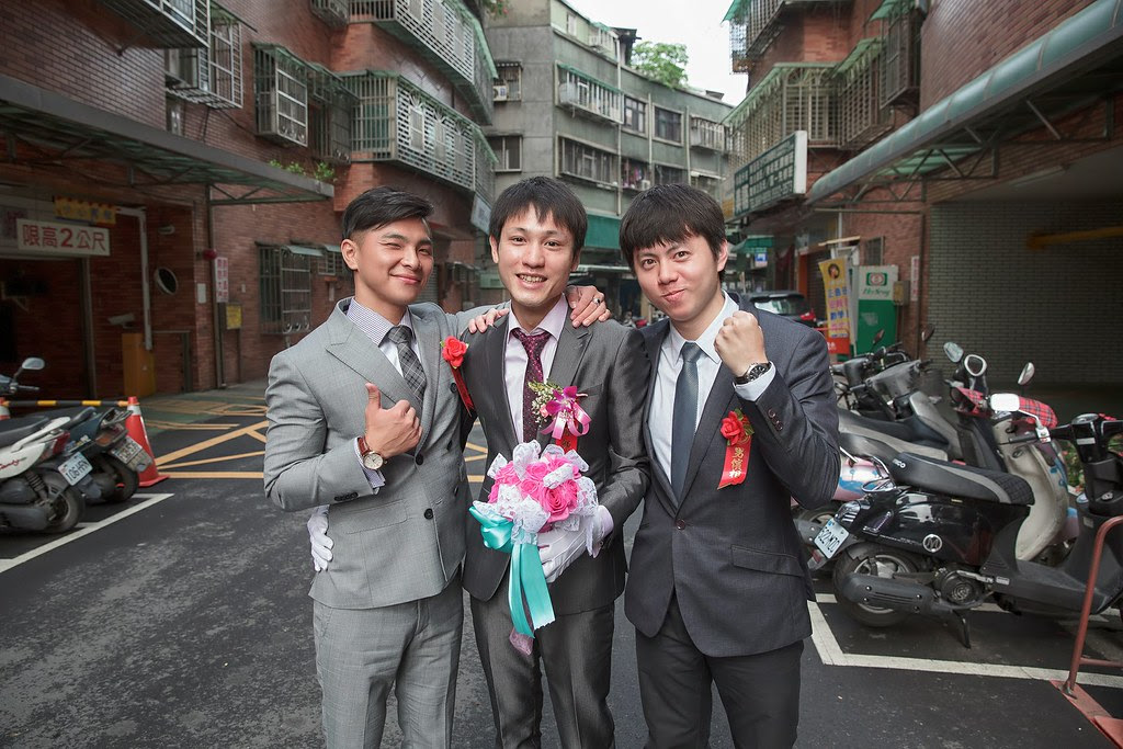 坤益&湘葶AG