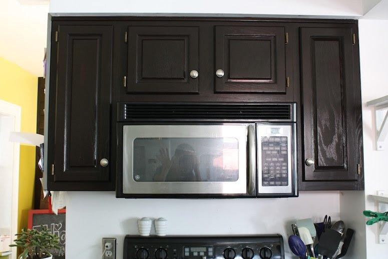 Refinish Oak Kitchen Cabinets - Home Furniture Design