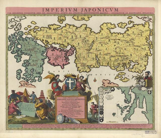 Reelant 1740 (historical map)