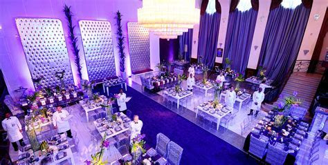Corporate Event Planners Miami   Celebrity Wedding Planner