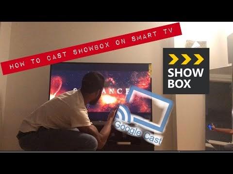 showbox apk 2018 smart tv
