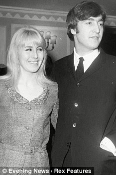 After John divorced Cynthia he kept her and Julian on a financially-tight leash
