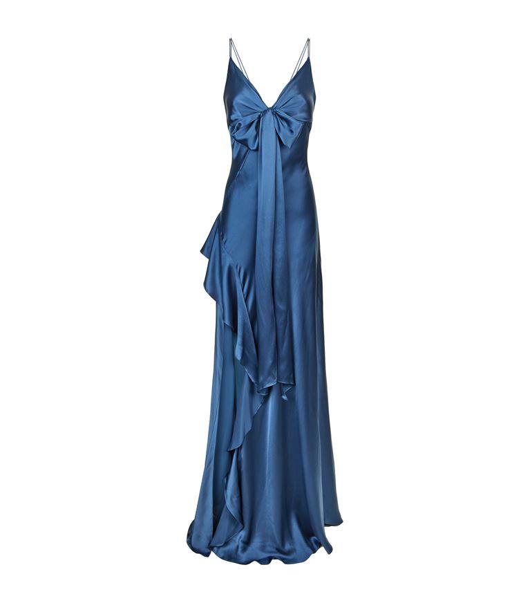Sukienka Dla Druhny I świadkowej Trendy Jesień Zima 20182019 Lamode