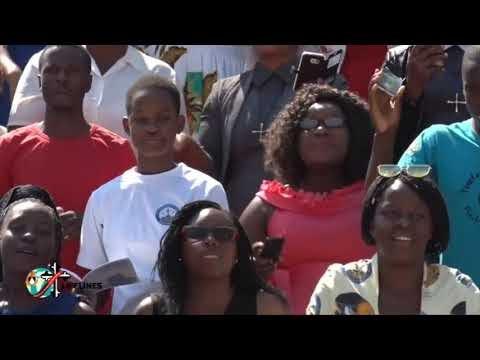 Zimbabwe Catholic Shona Songs - Tenzi Akanaka