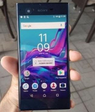 Sony Xperia F8331 User Guide Manual Tips Tricks Download