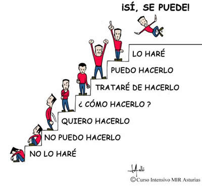 l'escala de l'èxit