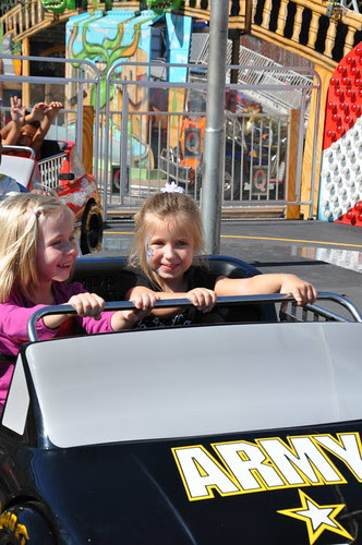 Texas State Fair - 2012