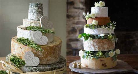 Delicious Naked Wedding Cakes: Coconut and Limoncello Cake