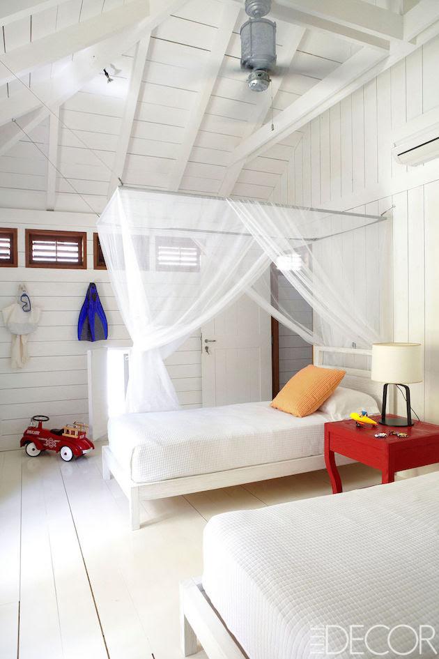 Top interior designers   Christian Liaigre   Los Angeles Homes