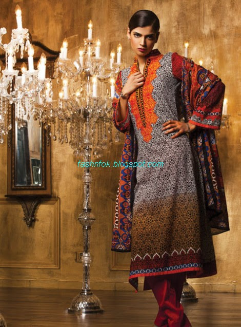 Al-Karam-Textile-Summer-Spring-Lawn-Collection-2013-14-Indian-Pakistani-New-Fashionable-Clothes-3