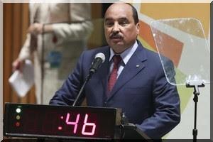 Mauritanie: le Sénat rejette le projet de révision constitutionnelle