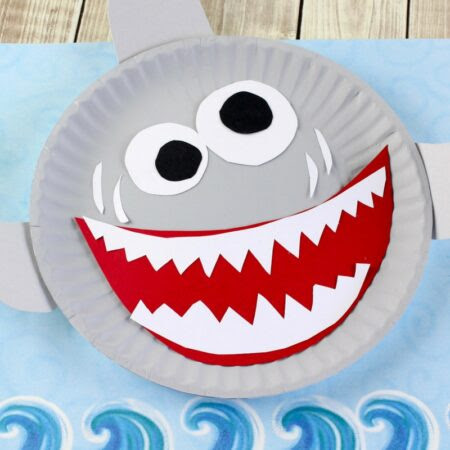 Shark Craft 450x450
