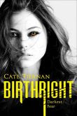 Darkest Fear (Birthright Series #1)