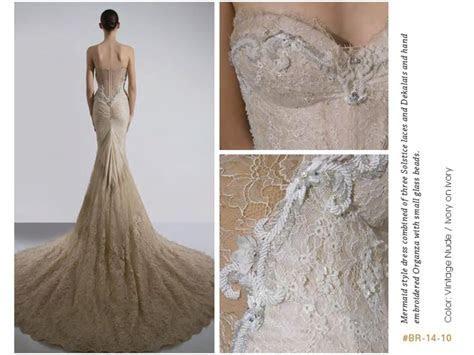 Inbal Dror BR14 10, $4,800 Size: 00   Used Wedding Dresses