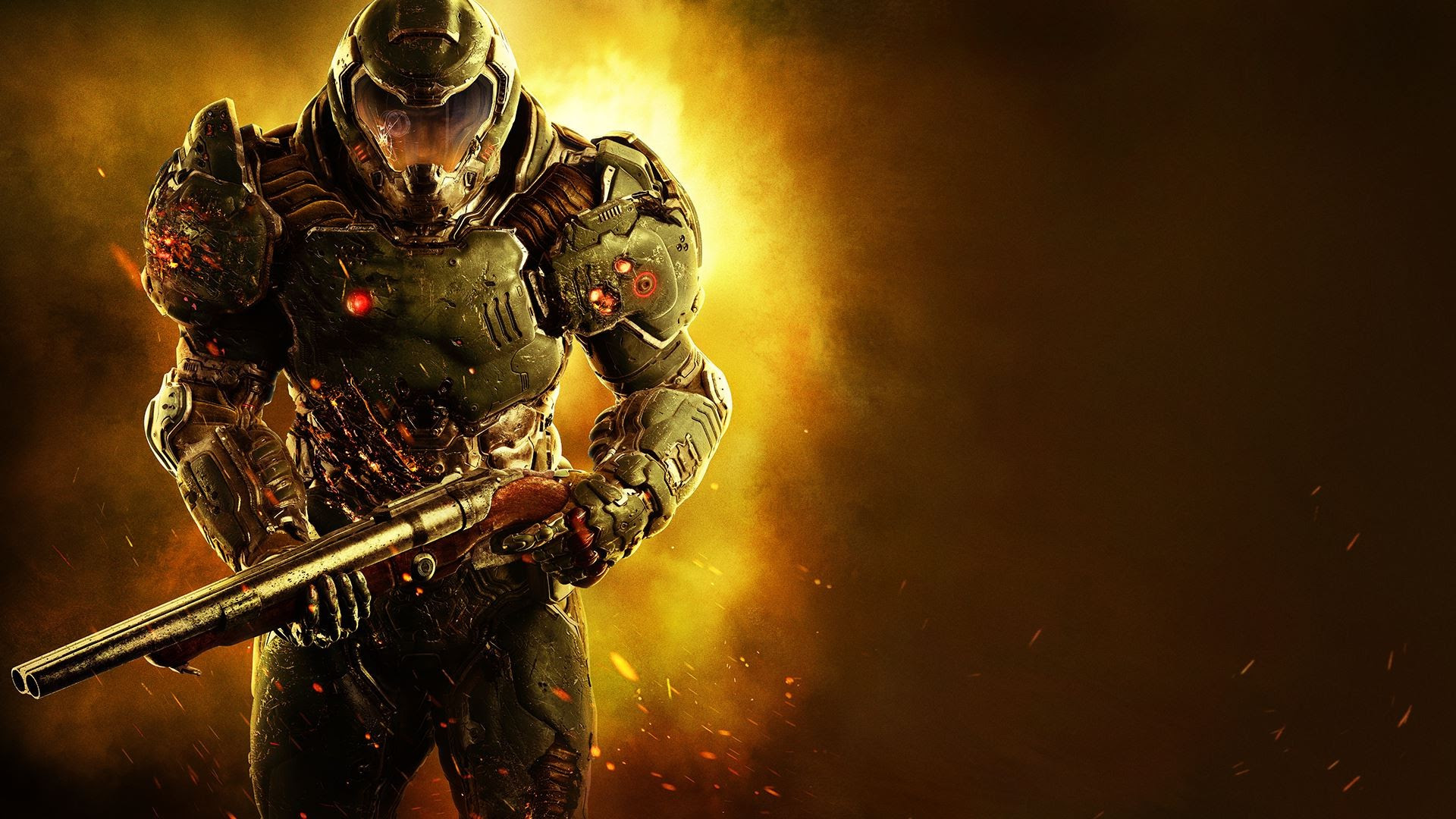 2048x1152 Doom Game HD 2048x1152 Resolution HD 4k