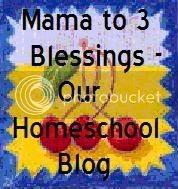 Mama to 3