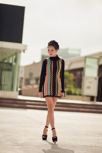 Outfit of the week - Wendy's Lookbook