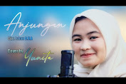 Lagu Cover Anjungan Cover by Yunita (Ciptaan Ichan D.U.A)
