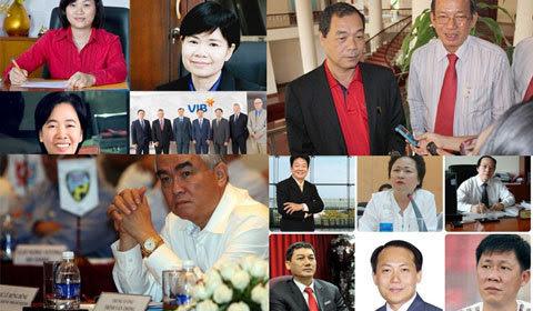 Eximbank, VietinBank, VIBBank, Sacombank, Southern-Bank, Techcombank, DongABank, Phạm-Huy-Hùng, Lê-Hùng-Dũng, Trần-Mộng-Hùng, Trần-Hùng-Huy, Tư-Hường, Hồ-Hùng-Anh, Cao-Sỹ-Kiêm, Kiều-Hữu-Dũng, Trầm-Bê, sếp-ngân-hàng, bổ-nhiệm, sa-thải, nhân-sự-cao-cấp