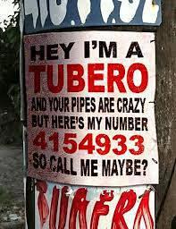 Hey Tubero