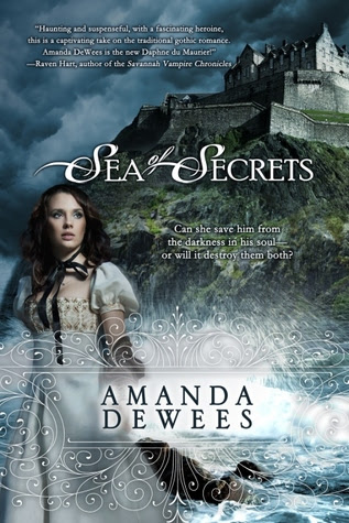 Sea of Secrets