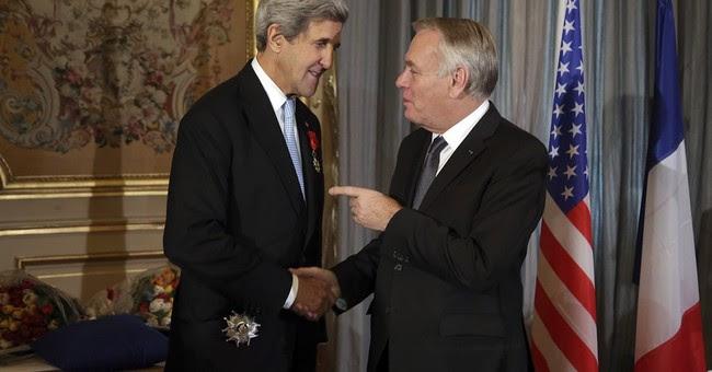 Haaretz: Leaked Documents Show U.S/Palestinian Collusion Before UN Resolution Vote