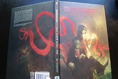 Wormwood Hardcover: Volume 2