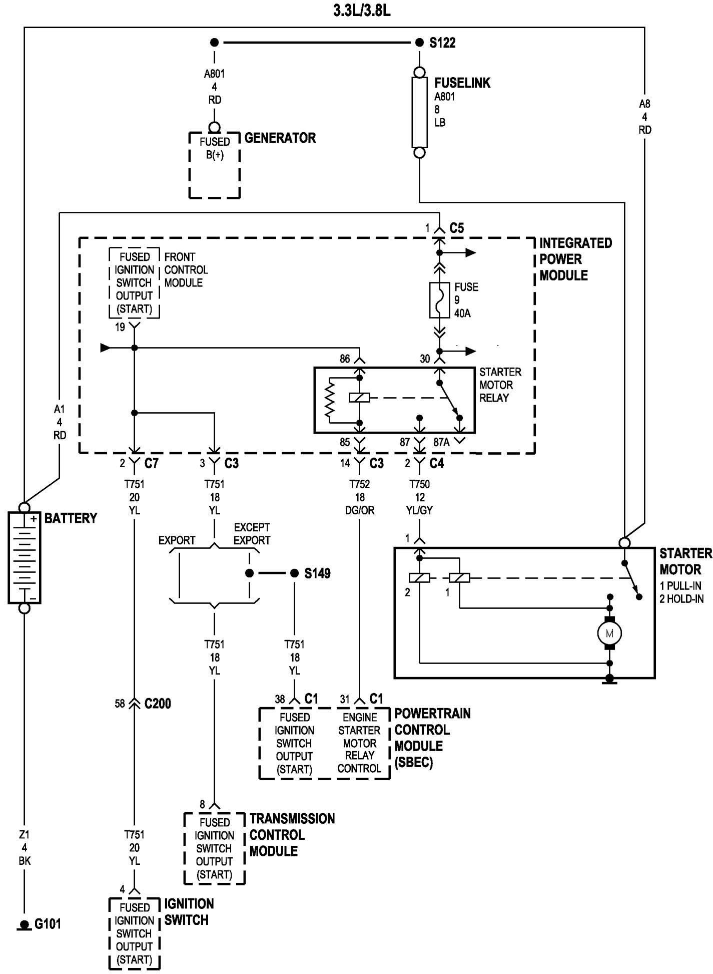 9b577c 2014 Dodge Caravan Wiring Diagram Wiring Diagram Library