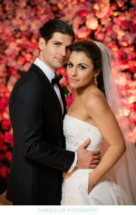 Armenian Wedding at The London West Hollywood   Los