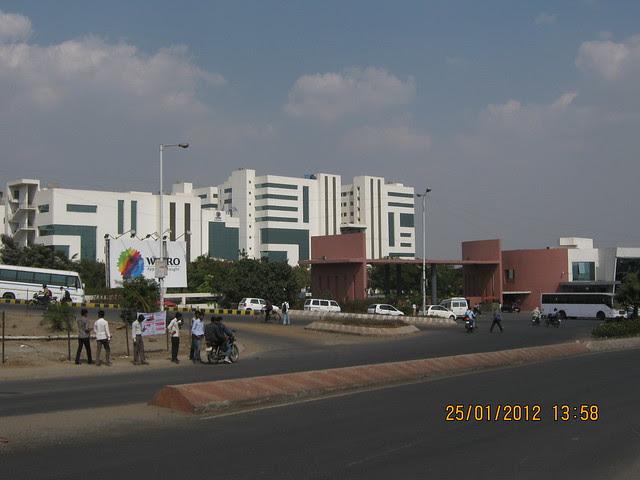 WIPRO Hinjewadi Phase 2