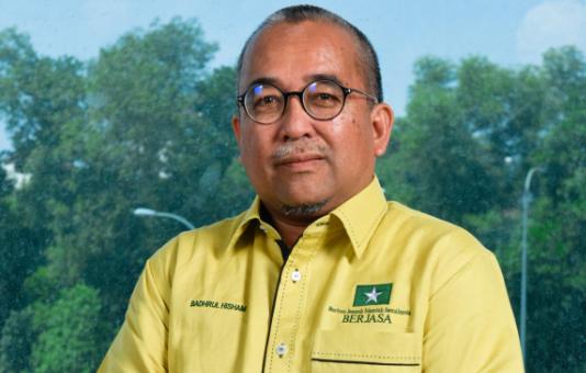 Image result for calon berjasa Tanjung Piai...