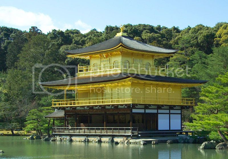 Tourist Attractions in Kyoto Japan