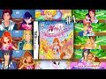 MINI JUEGOS ✨ Winx Believix in You!