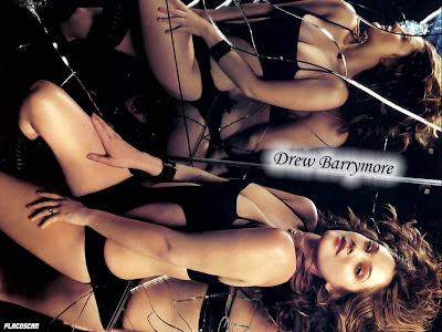 drew barrymore sex