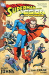 Superman and the Legion of Super-Heroes