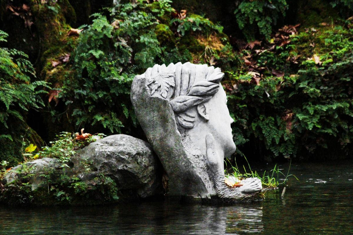 Trofonios Cave - Oracle Zeus (9)