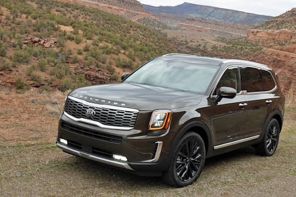Best Safety Rated Suv 2020 Google News   Insurance Institute for Highway Safety   Latest