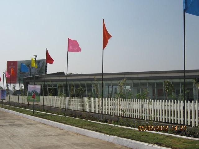 Visit Sukhwani Scarlet - 1 BHK, 1.5 BHK, 2 BHK & 3 BHK Flats - near Aurvedic College, on Kesnand Road, Wagholi, Pune 412 207 - 22