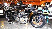 An historic 1941 Crocker