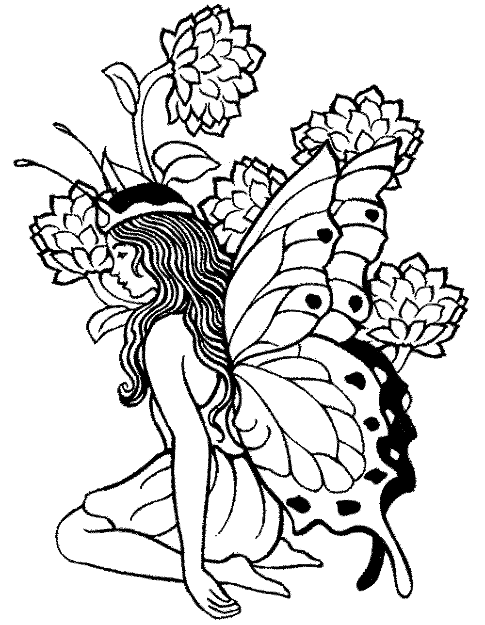 44 Top Colouring Pages Adults Printable Images & Pictures In HD