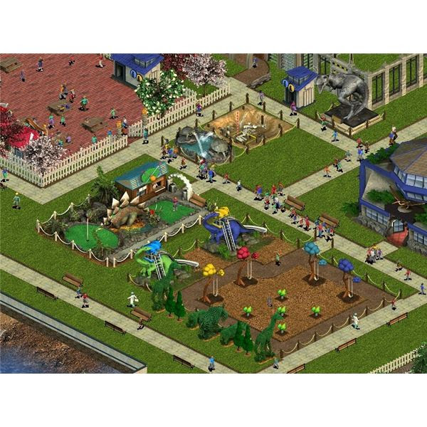 Zoo Tycoon Cheats