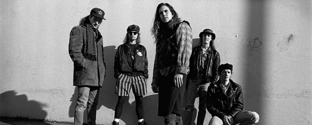 Pearl Jam και Dave Krusen ξανά μαζί