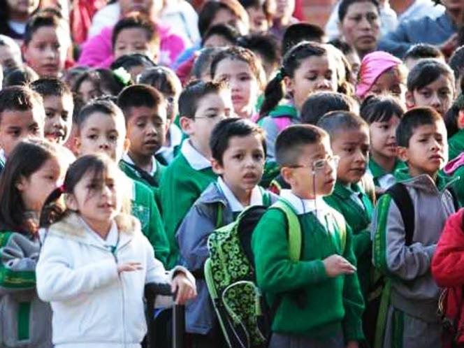Peña Nieto firma este lunes la reforma educativa