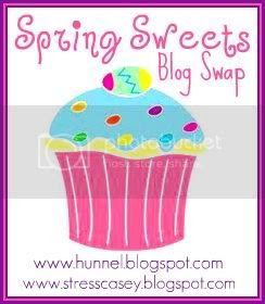 Spring Sweets Swap